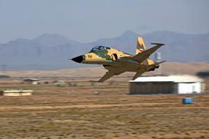 تقویت نیروی هوایی با جنگنده های کوثر