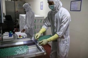 کمبود مواد اولیه مانعی در روند تولید واکسن کووید-۱۹ در جهان
