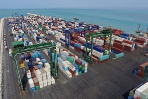 واردات کالا از 3.9 میلیارد به 1.2 میلیارد دلار در گمرکات بوشهر رسیده است