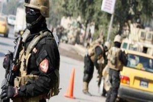 ترور فرمانده نیروی هوایی عراق با شکست مواجه شد