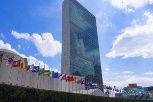 سازمان ملل در واکنش به حادثه کشتی ایرانی خواستار خویشتنداری شد