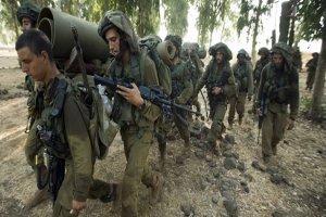 ارتش صهیونیستی در «جولان اشغالی سوریه » و «عسقلان» رزمایش دو روزه برگزار میکند