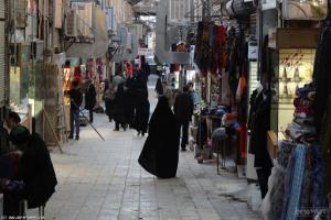 30 میلیارد ریال اعتبار برای مرمت بازار تاریخی سرپوش سبزوار