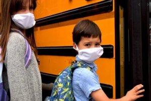 اعلام دستورالعمل کارشناسان بهداشتی در آمریکا برای بازگشایی مدارس