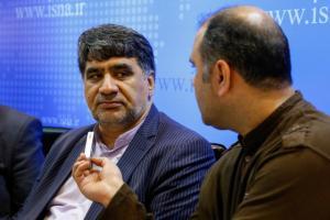 سبحانی فر به سمت معاون وزیر و مدیرعامل شرکت ملی پست منصوب شد