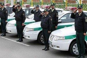 مأموران نیروی انتظامی در اولویت سهمیه واکسن