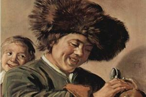 سرقت تابلوی نقاش معروف هلندی برای سومین بار