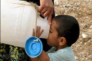 شهر و روستاهای اطراف با کمبود آب به میزان ۳۰۰ لیتر بر ثانیه مواجه است