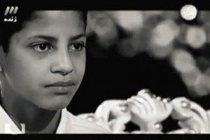 واکنش احسان علیخانی به خودکشی «رضا» کودک کار