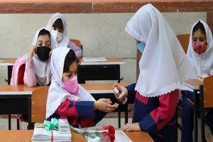 آمادگی بازگشایی مدارس بعد از عید را داریم