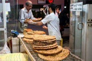 چگونه در نانوایی از شیوع کرونا جلوگیری کنیم؟