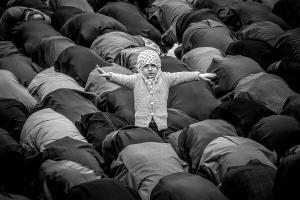 تقدیر جشنواره ایتالیایی از عکاس ایرانی