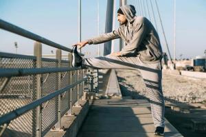افزایش عملکرد شناختی مغز را در اثر ورزش
