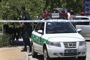 رئیس سابق محیط زیست دماوند با گلوله کشته شد