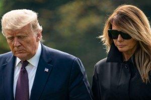 شادی وصف ناشدنی ترامپ در واشنگتن!