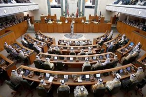 پارلمان کویت تعطیل شد
