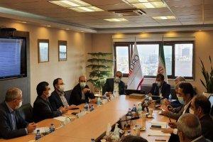 افزایش سرمایه 350 میلیارد تومانی فولاد کردستان تا سال آتی