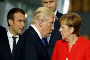 سی.ان.ان: تمایل رهبران اروپا به سمت چین بیشتر شده است