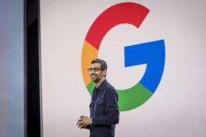 دورکاری برای کارمندان گوگل فراهم شد