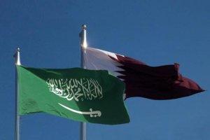 پروازهای قطر از آسمان عربستان از سر گرفته شد