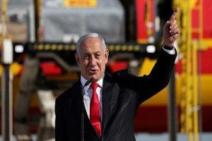 نتانیاهو به قرنطینه رفت