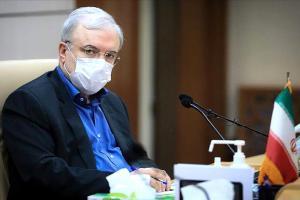 پس از غیبت در جلسه دولت، وزیر بهداشت رفتنی شد