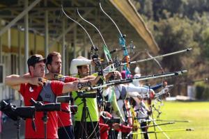 زمان برگزاری پیکارهای گزینشی المپیک تیراندازی با کمان اعلام شد