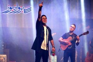 کنسرت آنلاین حجت اشرفزاده درمیان استقبال بیش از ۸۶ هزار نفر برگزار شد