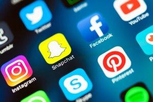 به اندازه از شبکههای اجتماعی استفاده کنید