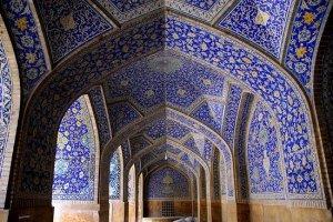 پیشنهادهای نشریه آمریکایی برای سفر به اصفهان