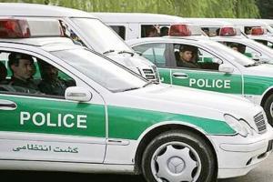 برقراری ماهیانه ۷۷۰۰ تماس با سامانه ۱۱۰ پلیس سبزوار