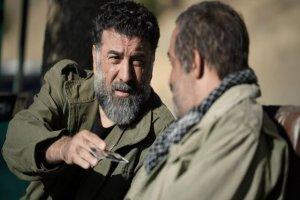 عکسی از آخرین فیلم دیده نشده علی انصاریان منتشر شد