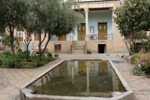 مرمت 10 بنای تاریخی در سبزوار