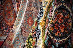 برگزاری نمایشگاه فرش دستباف ایران؛ ٢٨ مرداد در تهران