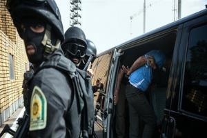 بازداشت آدمربایانی که برای آزادی طعمهشان ۱۳۰ میلیارد تومان پول میخواستند