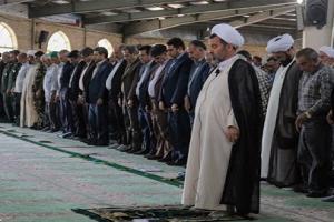 اعلام شرایط برگزاری نماز جمعه این هفته در کشور