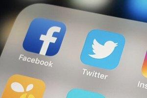 ارزش فیس بوک و توئیتر ۵۱ میلیارد دلار کاهش یافت