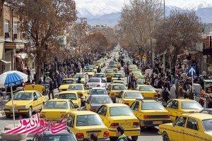 سه برابر میانگین جهانی مغازه و افزون بر 6 برابر نیویورک در تهران «تاکسی» داریم!