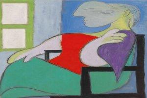 نقاشی معروف پیکاسو به فروش میرود