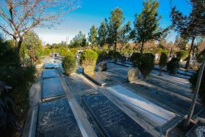 ممنوعیت برگزاری مراسم در آرامستانهای سبزوار