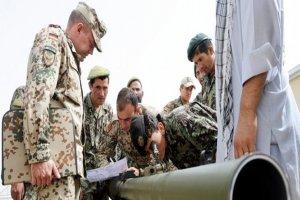 نظامیان آلمانی در افغانستان میمانند