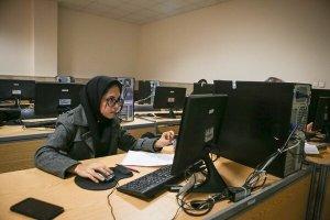 دانشجویان برای اینترنت رایگان سریعتر اقدام کنند