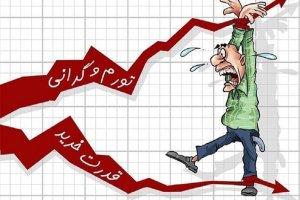 کارشناسان اقتصادی: بانک مرکزی برای مهار تورم راه سختی در پیش دارد