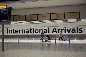 اضافه شدن هند به فهرست قرمز مسافرتی بریتانیا