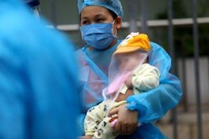 کودکان 15 درصد از بیماران مبتلا به کرونا را تشکیل می دهند