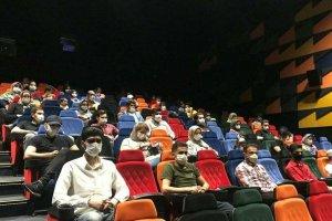 سینماها در ۱۹ استان کشور بازگشایی می شود