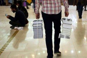 فروش ۲۴۳هزار نسخه کتاب در نمایشگاه مجازی کتاب تهران