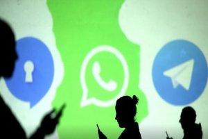 شمار کاربران تلگرام از مرز ۵۰۰ میلیون نفر گذشت