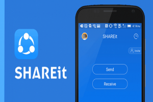برنامه SHAREit و اشکالات امنیتی آن