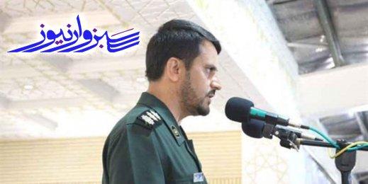 رئیس شورای شهر سبزوار: شهرداری که معرفی شده بود، به زودی آغاز به کار می کند!
